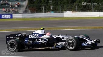 F1: A dobogóra vágyik a kis japán