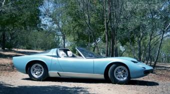 Eladó az egyedi Lamborghini - videó