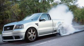 Átszervezi a sportkocsigyártását a Ford