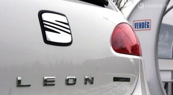 SEAT Leon ECO - Újabb Messiás