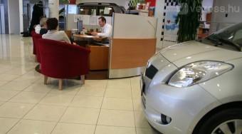 Van még autóhitel minimálbérre