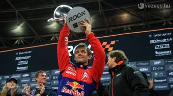 Loeb a bajnokok bajnoka