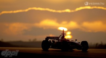F1: Senki nem vezet már idén