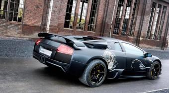 A leggyorsabb Lamborghini - videó