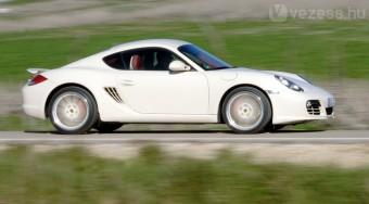 A leggyorsabb kis Porsche