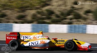 Indiai pénzre hajt a Renault?