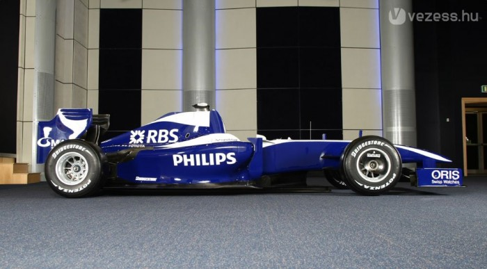 A Philips nagyobb teret kapott