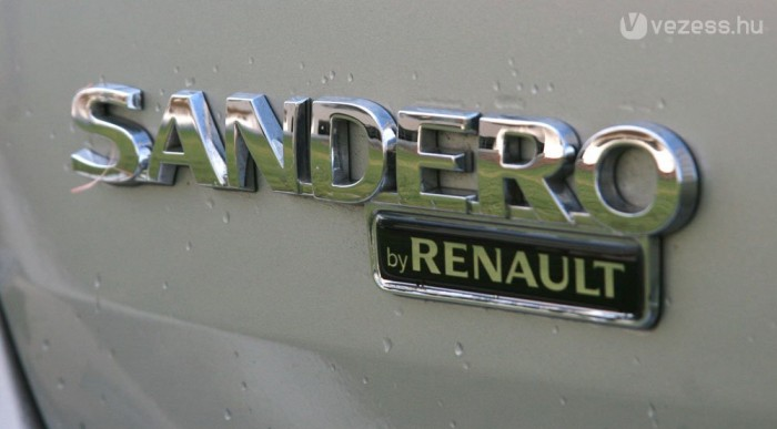 by Renault