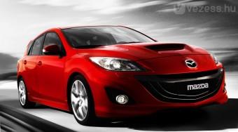 Jön az új sport Mazda
