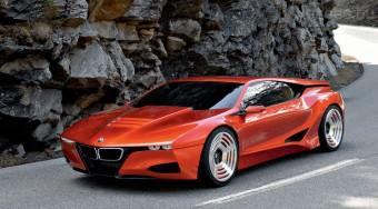 Új korszak a BMW-nél