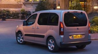 Új családi Peugeot Magyarországon