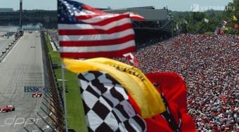 Amerikai csapat jön az F1-be?