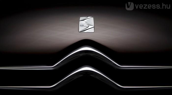 Lecseréli emblémáját a Citroën