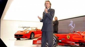 A válságban is virágzik a Ferrari