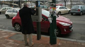 Drágulhat a parkolás Budapesten