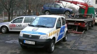 Örökre eltűnik a legtöbb lopott autó