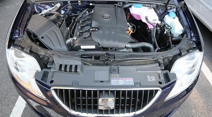Hatféle motorral lesz kapható