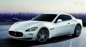 Automatára vált a sport Maserati