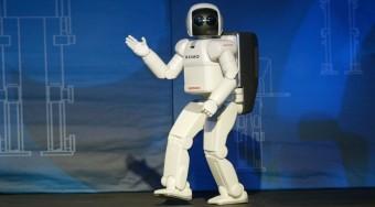 Félelmetes robotfilm