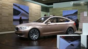 Hát ez meg miféle BMW?