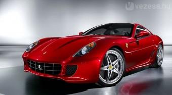 Élményfokozó Ferrari-csomag