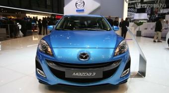 Titkok az új Mazda3-ról