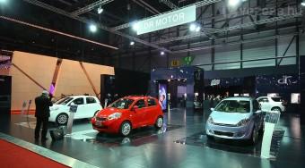 Kínai autók olasz dizájnnal