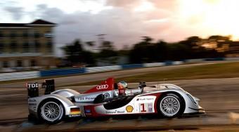 Nem bírtak az F1-esek az Audival