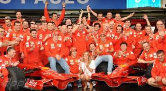 A Ferrari sáfárkodott legjobban tavaly