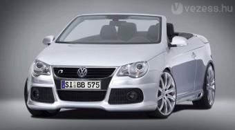 500 lóerős Volkswagen