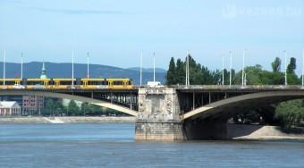 Nem sok van hátra a Margit hídnak