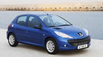 Itthon az új Peugeot kisautó