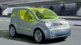 Sportos villany Renault