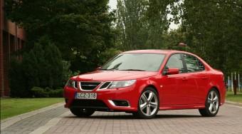 A hét vétele - Saab 9-3