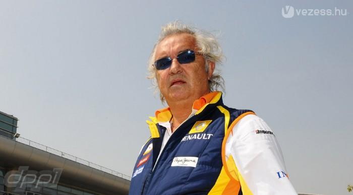 Még az FIA-nak is igazat adna, csak ártson a Brawnnak
