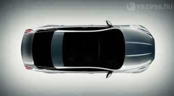 Idén jön az új csúcs Jaguar