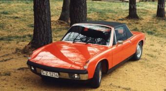 Volt egyszer egy Volkswagen-Porsche