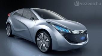 Takarékos Hyundaiok Európának