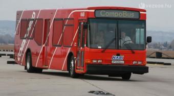 Magyar buszból amerikai álom