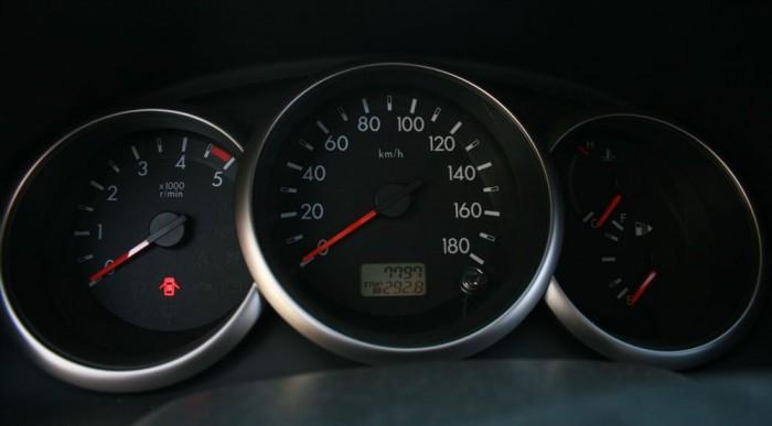Nem a sebesség ördöge