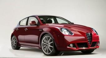 Érkezik a Golf-méretű Alfa Romeo