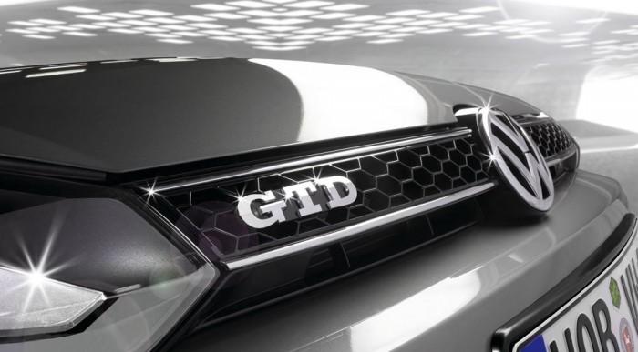 Ez a dízel GTI