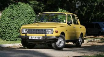 Olcsó Opelként támad fel a Wartburg?