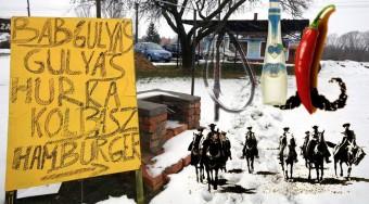 Magyarország arca a Nyugat felé