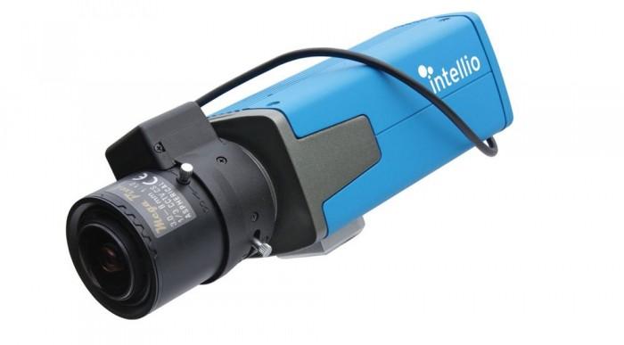 Az intelligens kamera