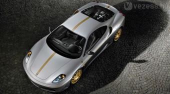 Ferrari az áldozatokért
