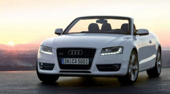 Fogyasztásra gyúr az Audi