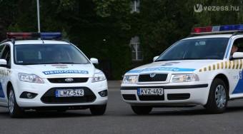 Focus vs. Octavia: melyik a jobb rendőrautó?