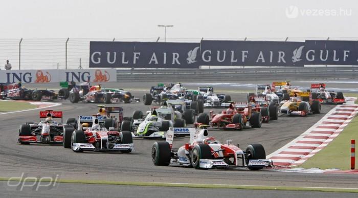 Mit ér az F1 a nagy csapatok nélkül?