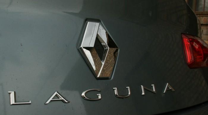 Igen, ez Renault